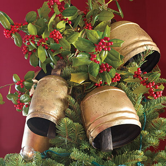 Easy and Elegant Holiday Decor Tip Ideas  Real Simple_001