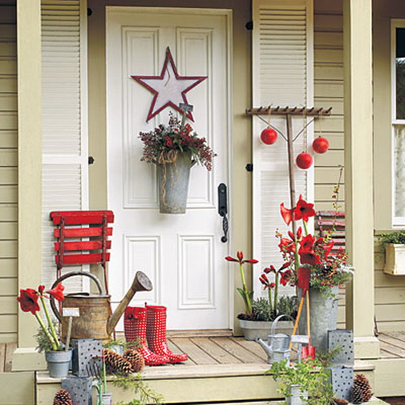 Easy and Elegant Holiday Decor Tip Ideas  Real Simple_015
