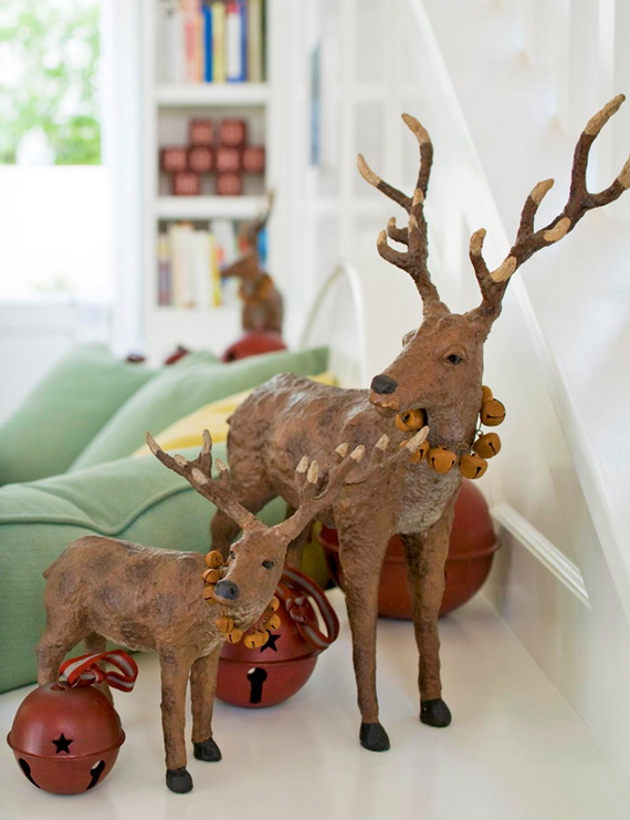 Easy and Elegant Holiday Decor Tip Ideas  Real Simple_052