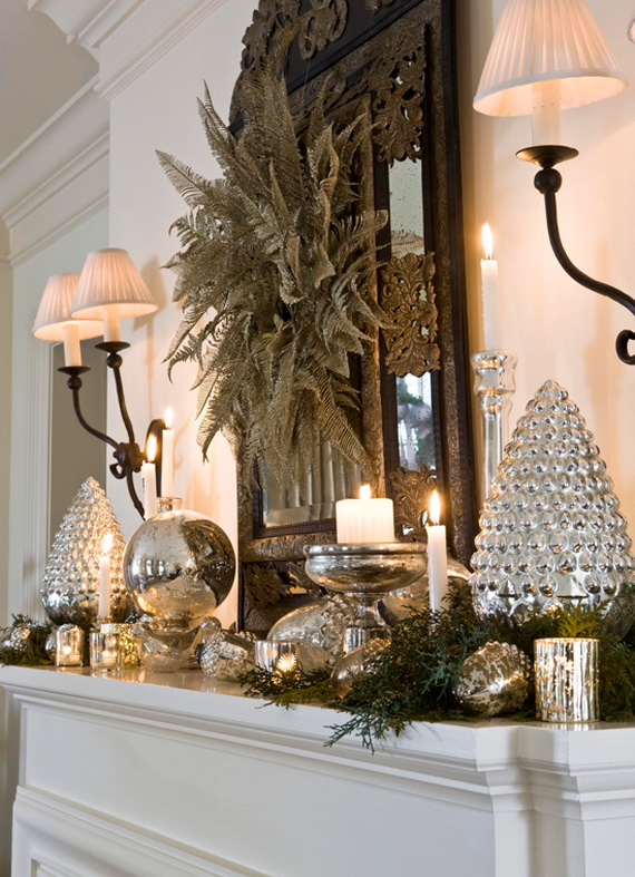 Easy and Elegant Holiday Decor Tip Ideas  Real Simple_055