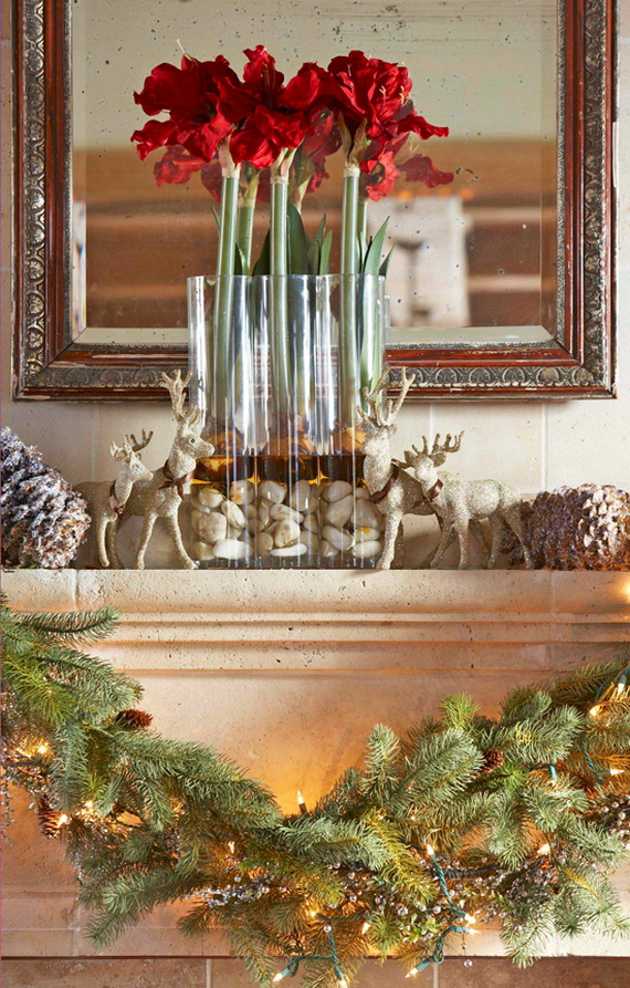 Easy and Elegant Holiday Decor Tip Ideas  Real Simple_056