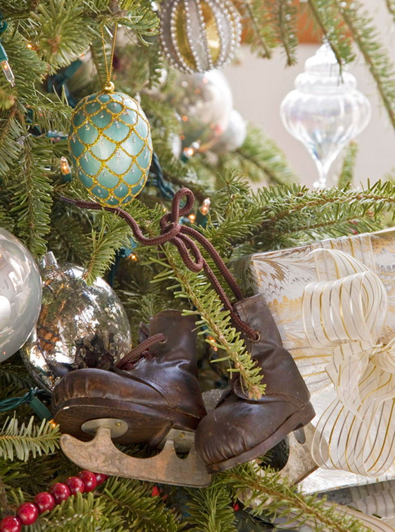 Easy and Elegant Holiday Decor Tip Ideas  Real Simple_063