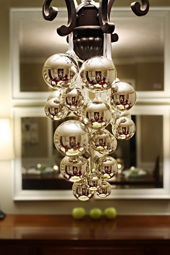 Festive Holiday Decor Ideas for Small Spaces (1)