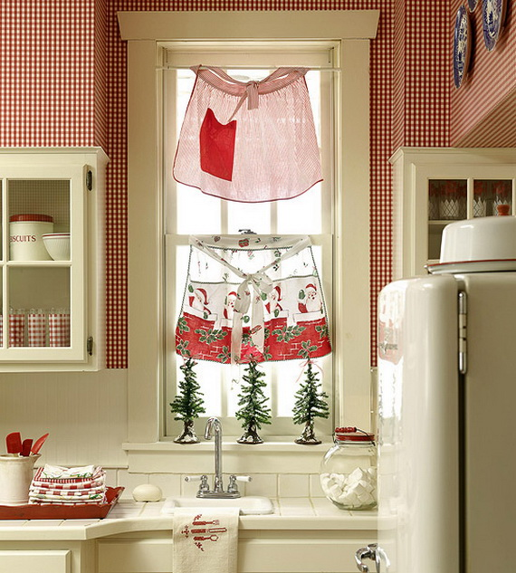 Festive Holiday Decor Ideas for Small Spaces (3)