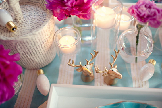 Festive Holiday Decor Ideas for Small Spaces (43)