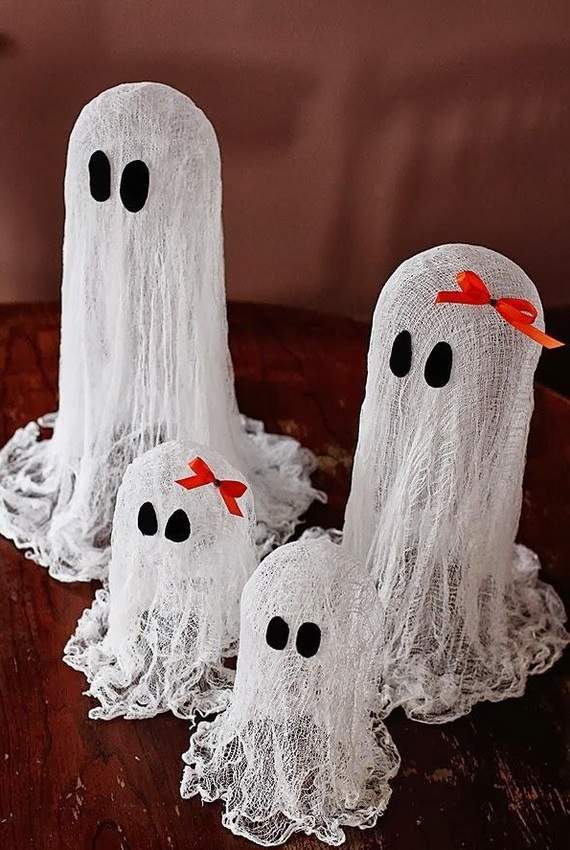 Ghostly Halloween Decoration Ideas for October 31st_34