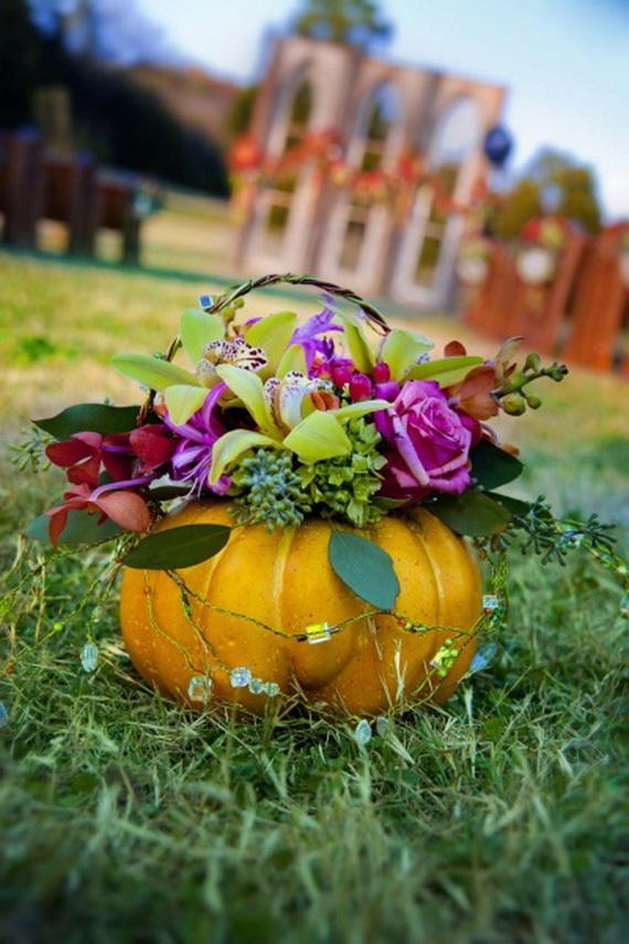Halloween Themed Wedding Inspiration Ideas_01