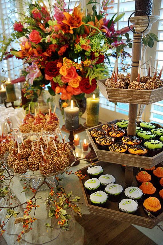 Halloween Themed Wedding Inspiration Ideas_04