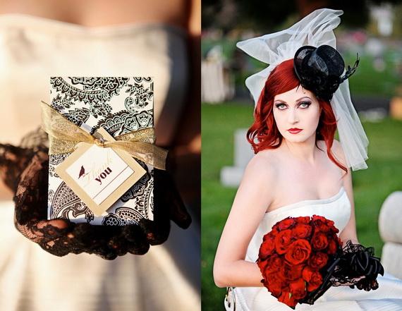 Halloween Themed Wedding Inspiration Ideas_26
