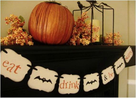 Halloween Themed Wedding Inspiration Ideas_36