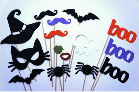 Halloween Themed Wedding Inspiration Ideas_40