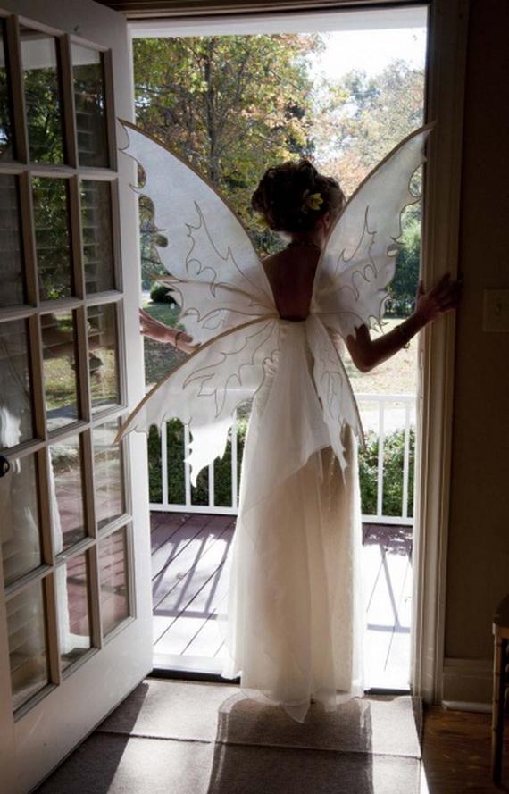 Halloween Themed Wedding Inspiration Ideas_42