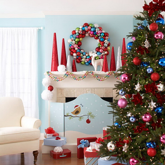 How to Decorate a Christmas Tree Traditionally In Easy Steps_29