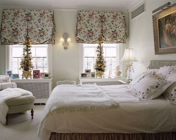 Adorable Bedroom Decor Ideas For Christmas and Special Occasion _01