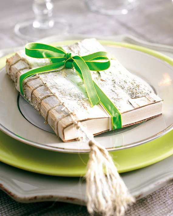 Amazing Christmas Dinner Table Decoration Ideas_18