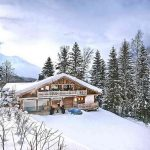 Chalet Edelweiss- Family ski holiday Chamonix, France