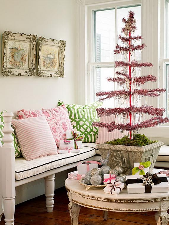 Charming Christmas Decor  To Create A Stylish Home_04