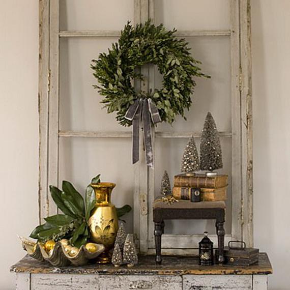 Charming Christmas Decor  To Create A Stylish Home_08