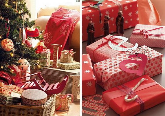 Charming Christmas Decor  To Create A Stylish Home_11