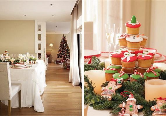 Charming Christmas Decor  To Create A Stylish Home_12