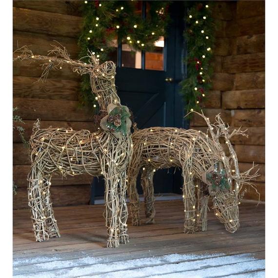 Charming Christmas Decor  To Create A Stylish Home_25