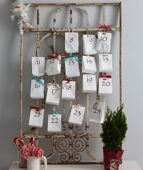 Charming Christmas Decor  To Create A Stylish Home_26