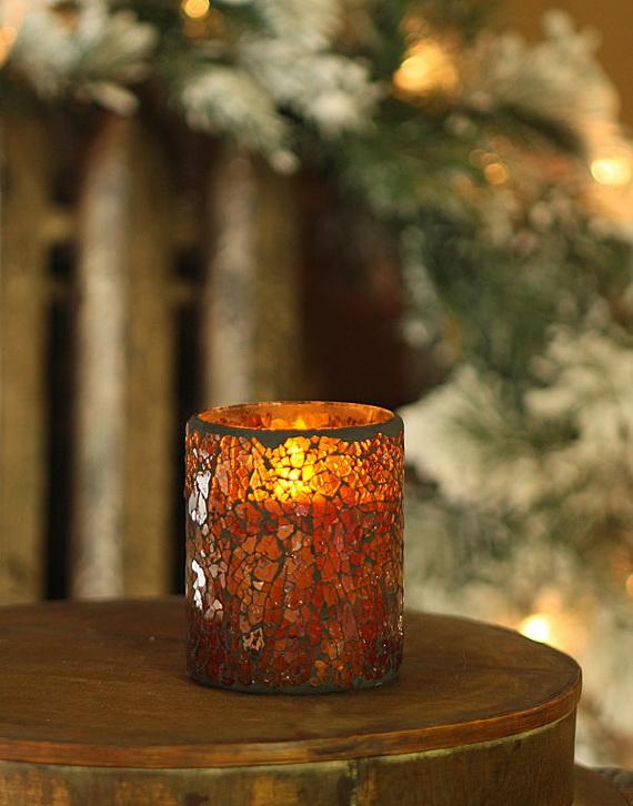Charming Christmas Decor  To Create A Stylish Home_27