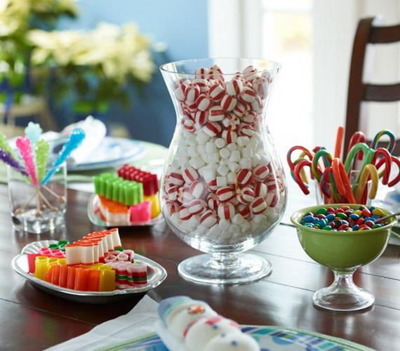Charming Christmas Decor  To Create A Stylish Home_29