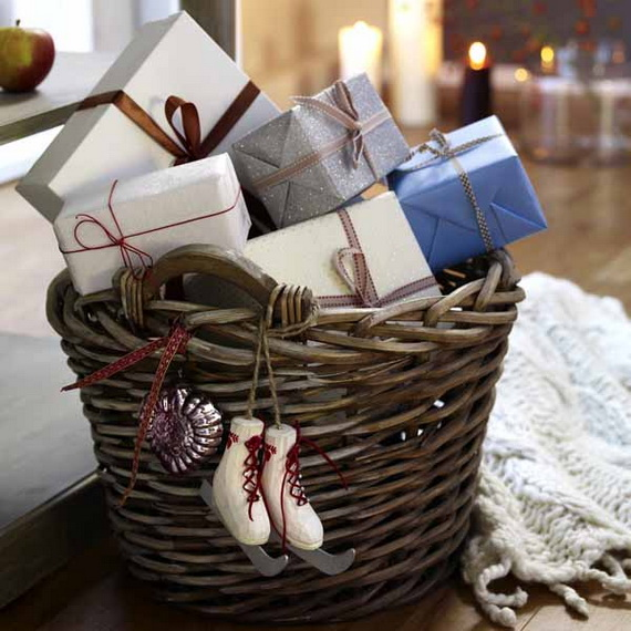 Charming Christmas Decor  To Create A Stylish Home_32