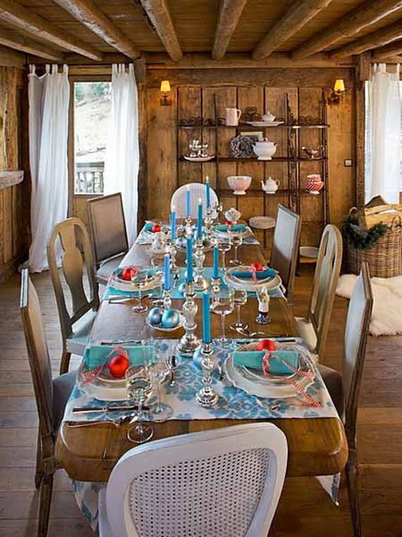Charming Christmas Decor  To Create A Stylish Home_37