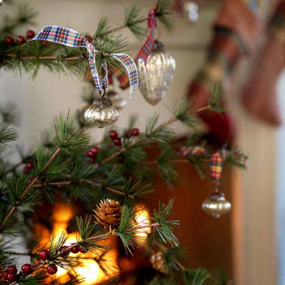Charming Christmas Decor  To Create A Stylish Home_38