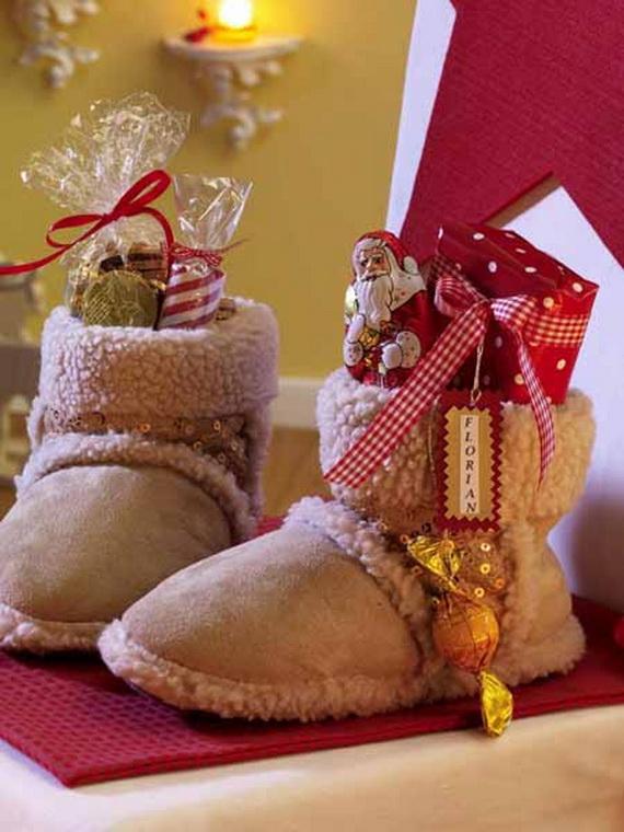 Charming Christmas Decor  To Create A Stylish Home_39