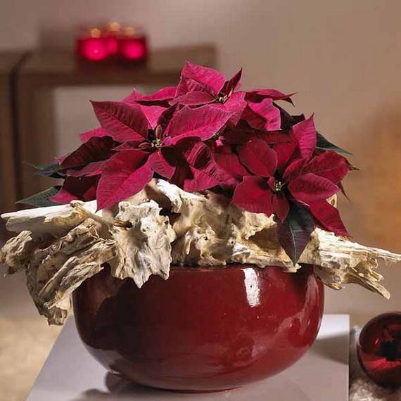 Charming Christmas Decor  To Create A Stylish Home_40