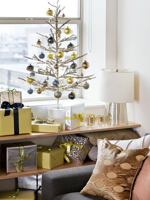 Charming Christmas Decor  To Create A Stylish Home_42