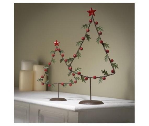 Charming Christmas Decor  To Create A Stylish Home_47