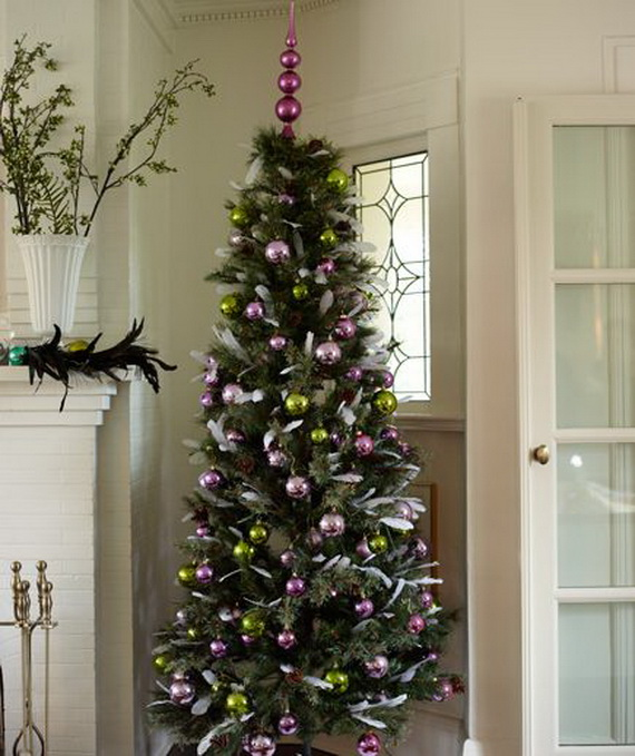 Charming Christmas Decor  To Create A Stylish Home_48
