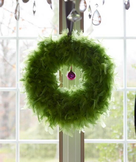 Charming Christmas Decor  To Create A Stylish Home_49