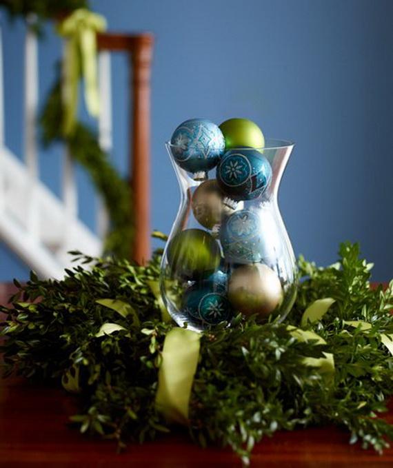 Charming Christmas Decor  To Create A Stylish Home_51