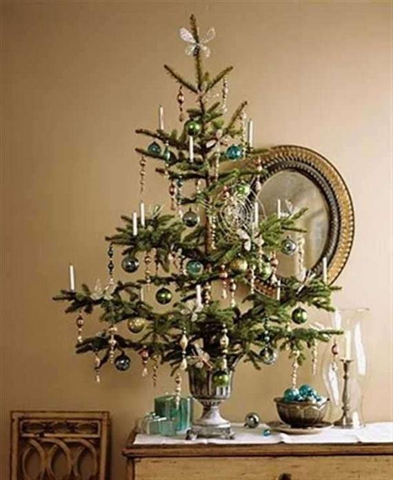 Charming Christmas Decor  To Create A Stylish Home_55