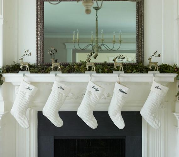 Charming Christmas Decor  To Create A Stylish Home_56