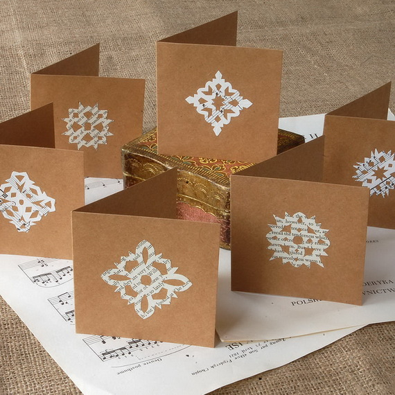 Creative Christmas Snowflake Decorating Ideas_086