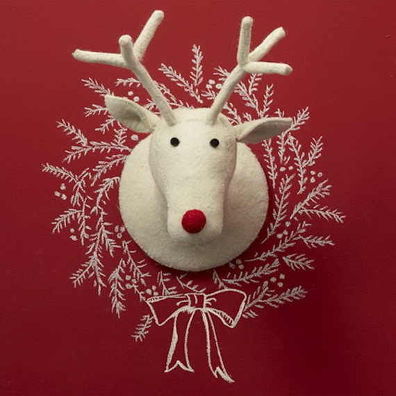 Cute And Cozy Knitted Christmas Decorations_46