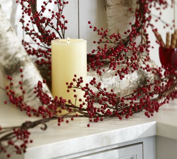 Festive Bathroom Decorating Ideas For Christmas 02