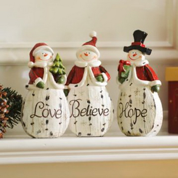 Festive Bathroom Decorating Ideas For Christmas_07