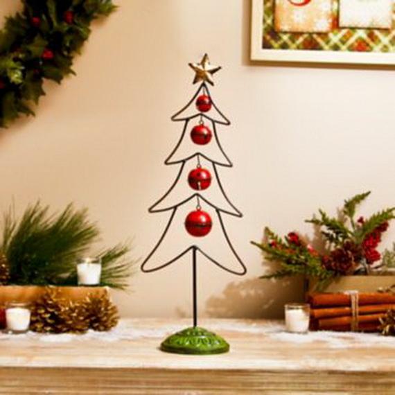 Festive Bathroom Decorating Ideas For Christmas_10