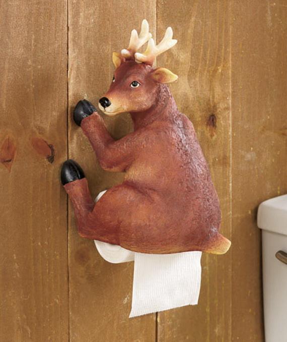 Festive Bathroom Decorating Ideas For Christmas_17