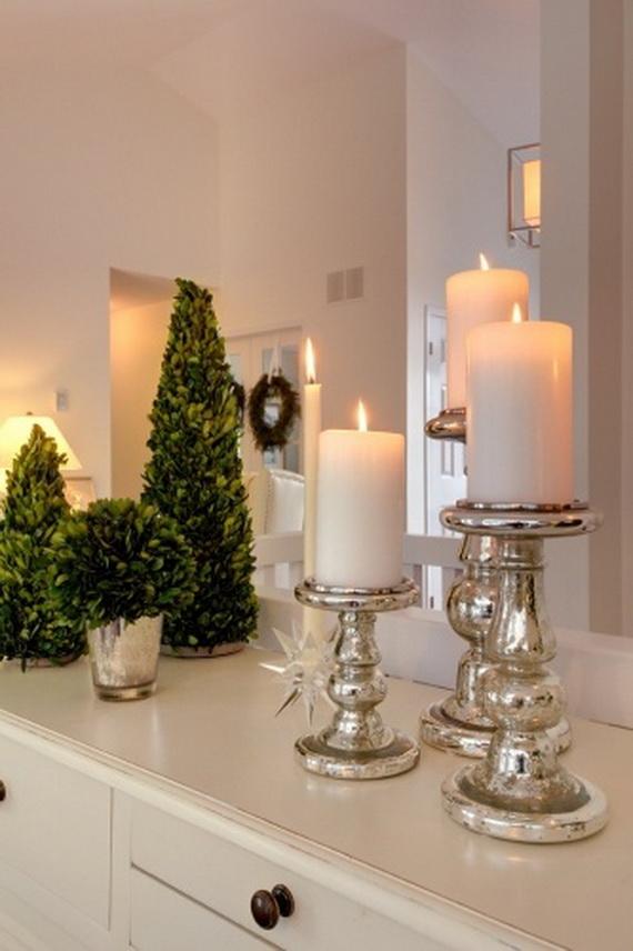 Festive Bathroom Decorating Ideas For Christmas_26