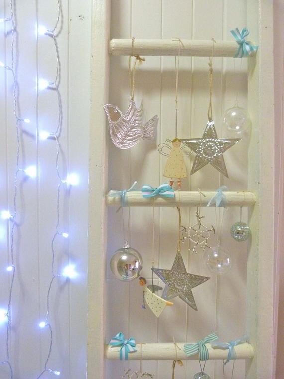 Festive Bathroom Decorating Ideas For Christmas_38