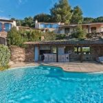 Luxury holiday villa rental near the beach in St Tropez-Villa Bella