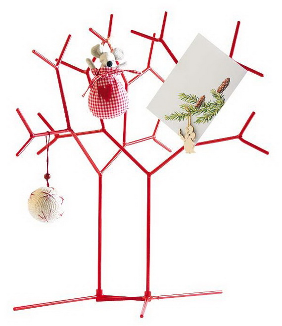 The most stylish Christmas Ornaments Decorations_51